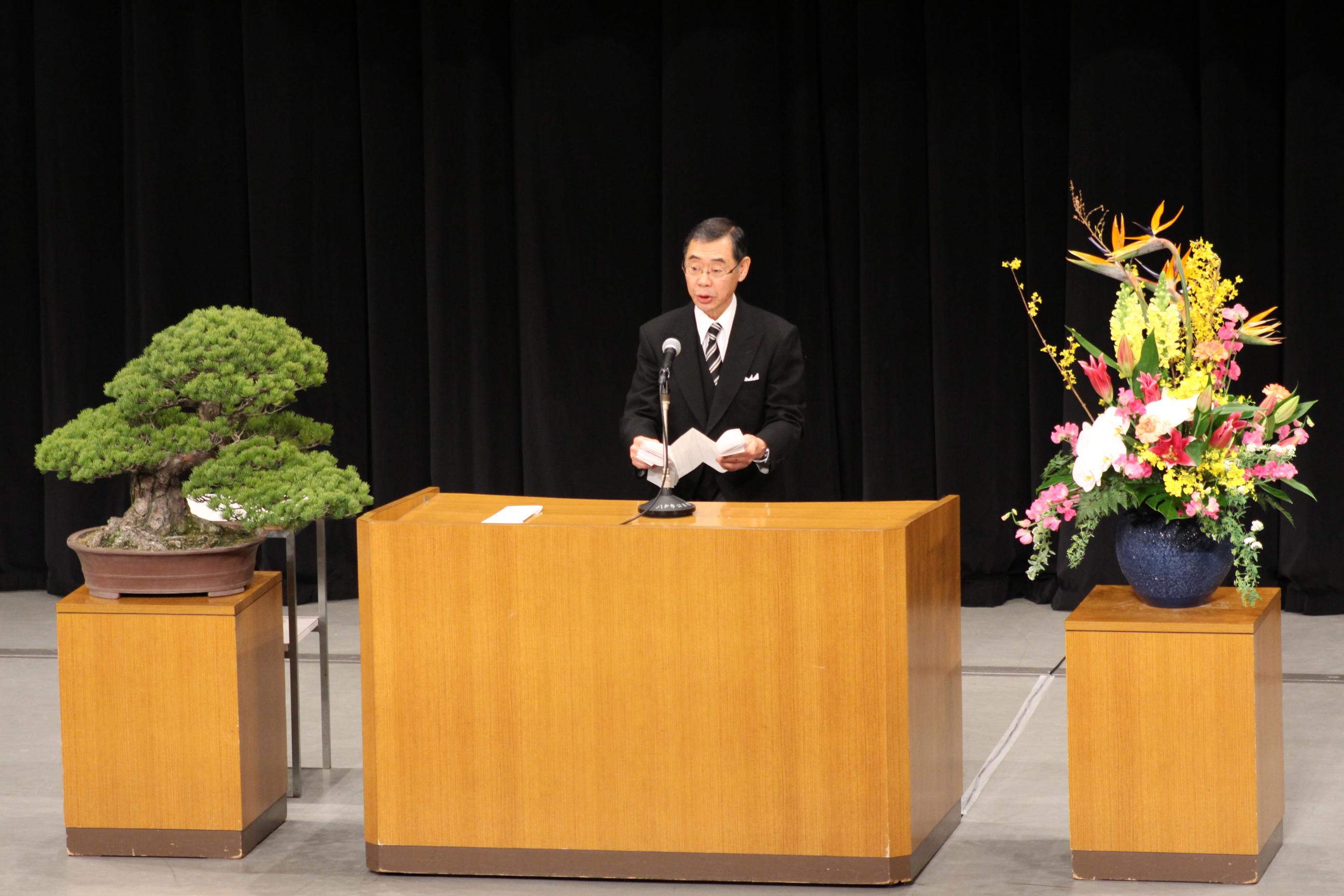 第29回卒業式ヽ(*´∀`*)ノ