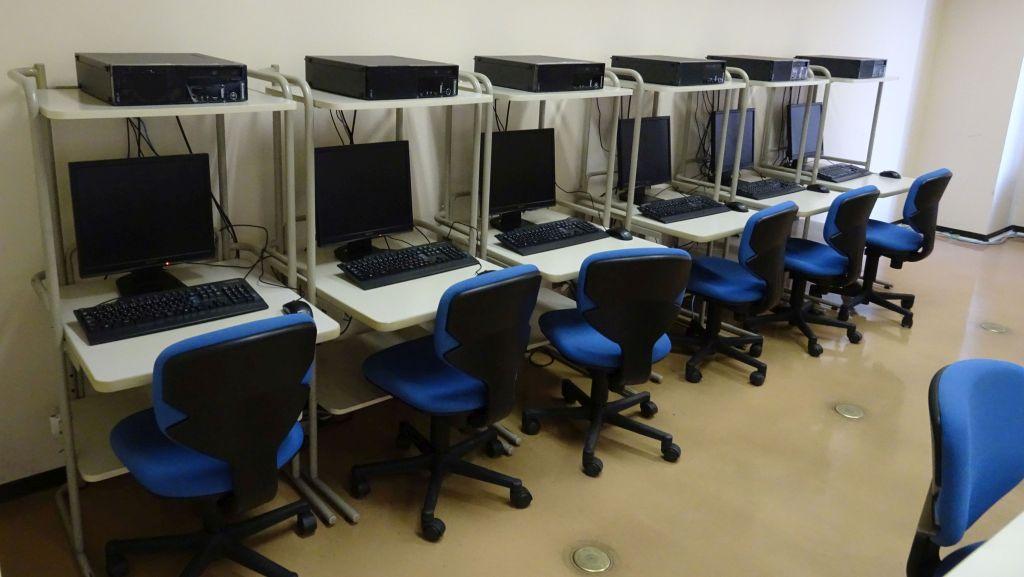 53実習室