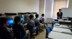 職業実践専門課程(ITエンジニア科)