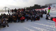 スキー&スノーボード合宿